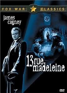 13 Rue Madeleine [Import USA Zone 1]