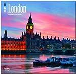London 2015 Calendar