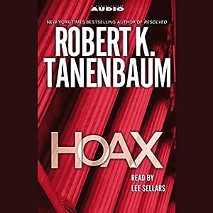 Hoax Audiobook