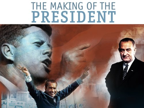The Making Of The President, 1964 front-437827