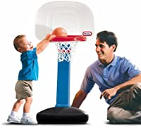 Little Tikes EasyScore Basketball Set from Little Tikes
