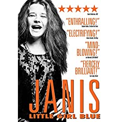 Janis Joplin - Janis Little Girl Blue