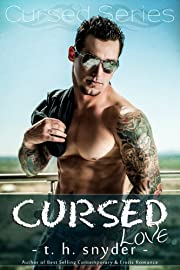 Cursed Love: Cursed Love (Cursed, #1) (Cursed Series)