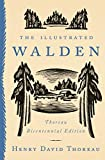 Image of The Illustrated Walden: Thoreau Bicentennial Edition