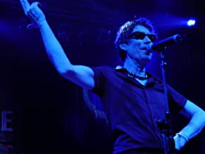 Image of The Psychedelic Furs