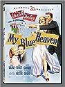 My Blue Heaven (1950) (Sen) [DVD]<br>$365.00