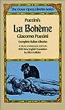 Puccini's La Bohème /