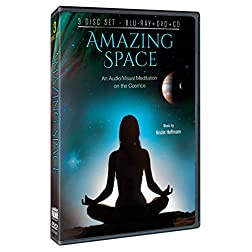 Amazing Space: An Audio/Visual Meditation on the Cosmos [Blu-ray]