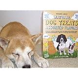 Trader Joe's Natural Dog Treats Assorted Flavors 24 Oz (2 Pack)