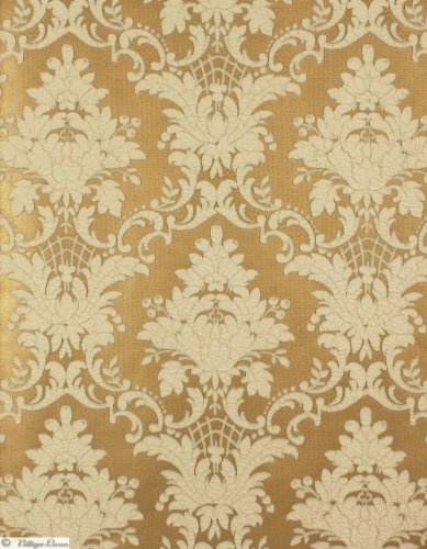 Barock crash tapete charisma 03872 20 gold beige tapeten for Tapete barock