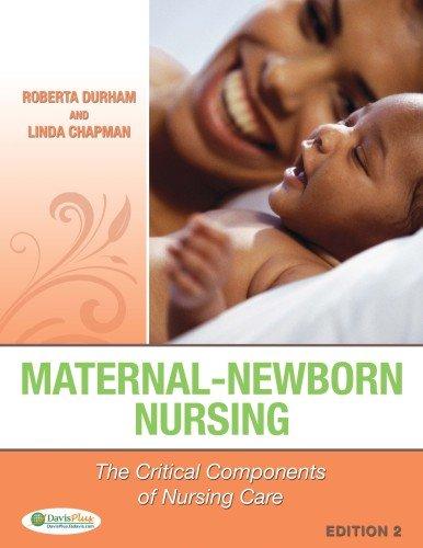 You won't find a better image of newborn nursing certification