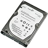 Item 1541: Seagate Momentus 7200.4 500GB ST9500420AS