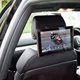 UltimateAddons Car Vehicle Headrest Mount Holder for Asus Eee Pad Transformer TF101 Tablet
