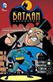 img - for Batman Adventures Vol. 1 (Paperback)--by Kelley Puckett [2014 Edition] book / textbook / text book
