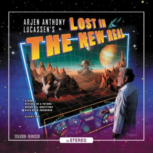 Arjen Anthony Lucassen-Lost in the New Real-2CD-2012-GRAVEWISH Download