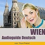 Audioguide Wien | Johann Glanzer