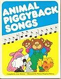 Animal Piggyback Songs