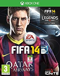 FIFA 14 -  [import allemand]