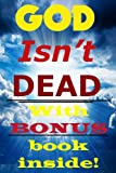 God Isnt Dead Book 1: Logic and Math