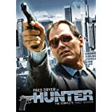 Hunter: Season 1 ~ Fred Dryer