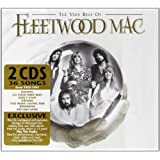 The Very Best Of Fleetwood Mac (2CD) ~ Fleetwood Mac