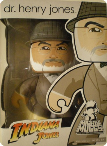 Indiana Jones Mighty Muggs Henry Jones Picture