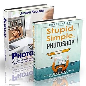 Photoshop Box Set Audiobook