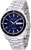 Hamilton Jazzmaster Seaview Blue Dial Stainless Steel Mens Watch H37551141