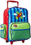 Stephen Joseph Little Boys' Rolling Luggage