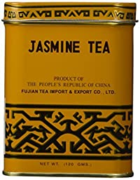 Sunflower Jasmine Tea 120 g