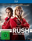 DVD & Blu-ray - Rush - Alles f�r den Sieg [Blu-ray]