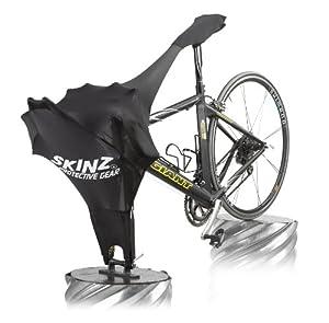 Skinz Protective Gear Aero Bars Road Bike Protector by Skinz Protective Gear