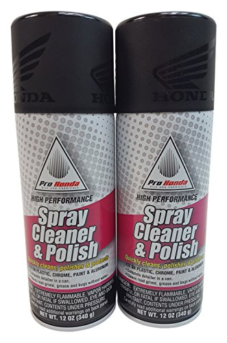 honda-08732-scp00-spray-cleaner-and-polish-12-oz-2-cans