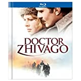 Doctor Zhivago Anniversary Edition (Blu-ray Book Packaging) ~ Omar Sharif