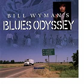 Blue Goose Blues