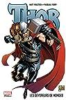 Thor, tome 4 par Fraction