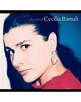 Art of Cecilia Bartoli