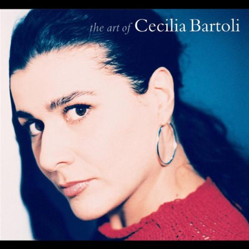 Art of Cecilia Bartoli - CD