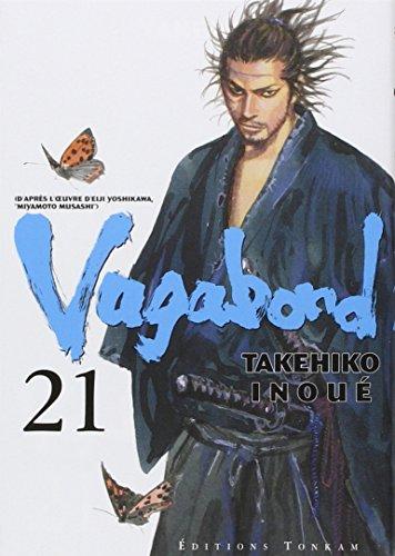 Vagabond Vol.21