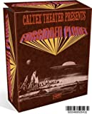 A MP3 CD AUDIO RADIO SHOW - CALTEX THEATER'S THE FORBIDDEN PLANET 1951