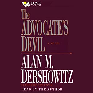 The Advocate's Devil Audiobook