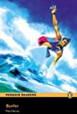 Surfer! CD Pack (Book &  CD) (Penguin Readers (Graded Readers))