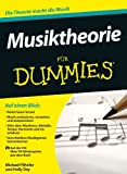 Musiktheorie fr Dummies (Fur Dummies)