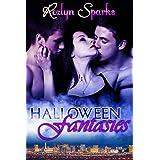 Halloween Fantasies ~ Rozlyn Sparks