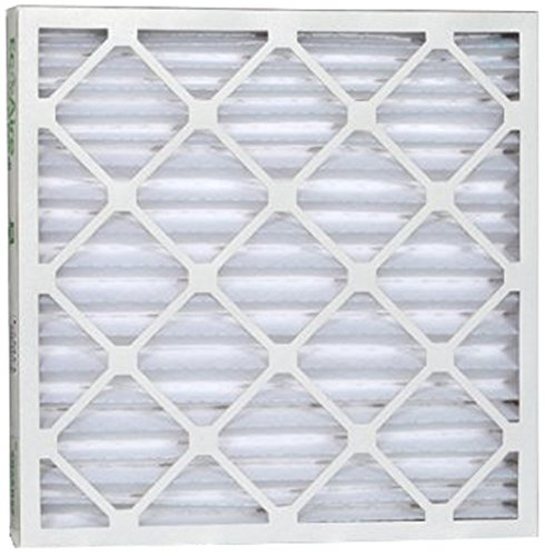 """Eco-Aire P80S.021836 MERV 8 Pleated Air Filter, 18 x 36 x 2"""""""