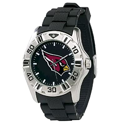 NFL Men's FM-ARI MVP Series Arizona Cardinals Watch