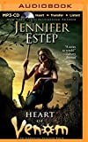 Jennifer Estep Heart of Venom (Elemental Assassin Books)
