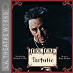 Tartuffe |  Molière,Richard Wilbur (translator)