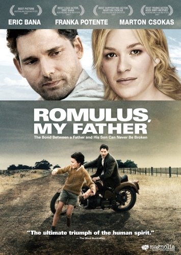 Romulus My Father / Ромул, отец мой (2007)