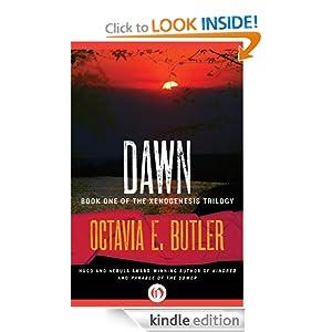 Dawn (Xenogenesis Trilogy)
